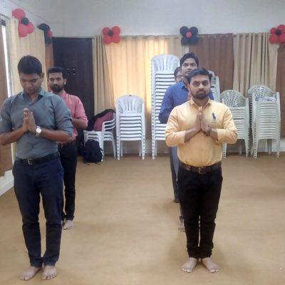 Adityahriday Stotra pathan
